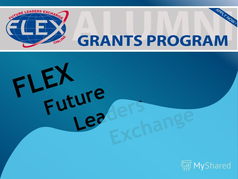 FLEX Future Leaders Exchange