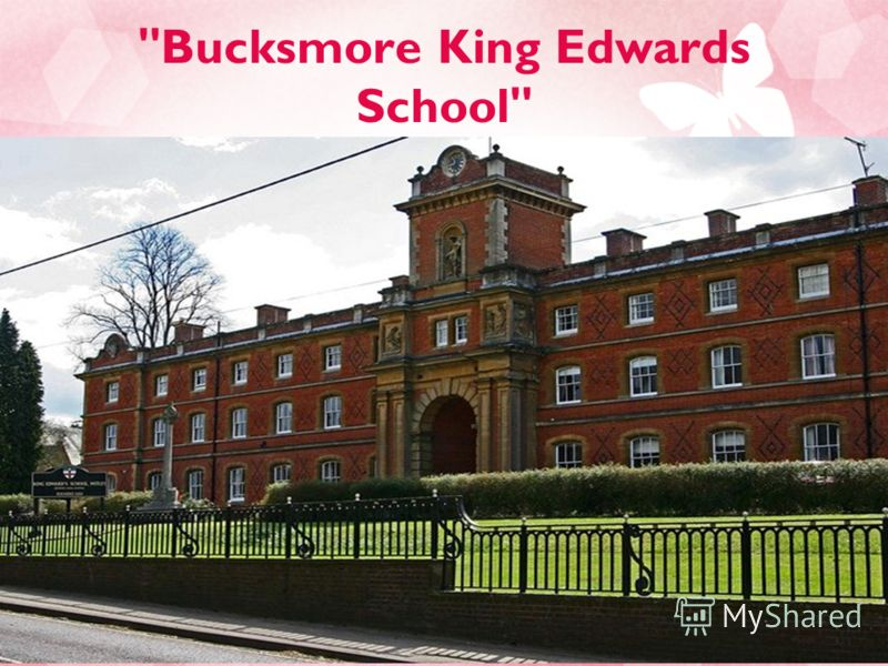 Bucksmore King Edwards School