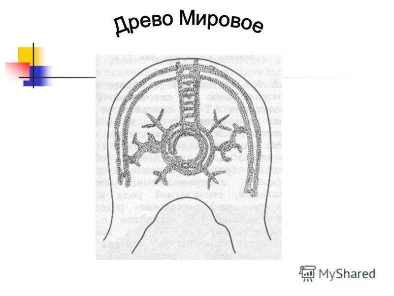 3 – символ гармоничного развития