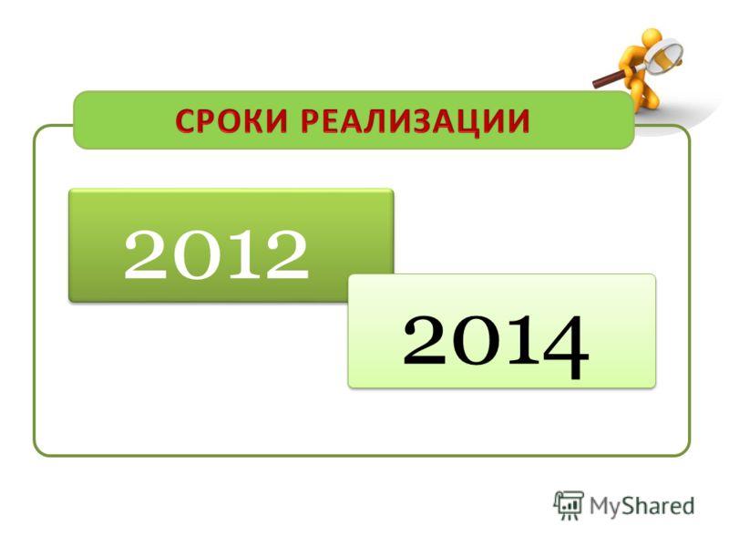 2012 2014