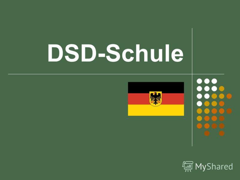 DSD-Schule