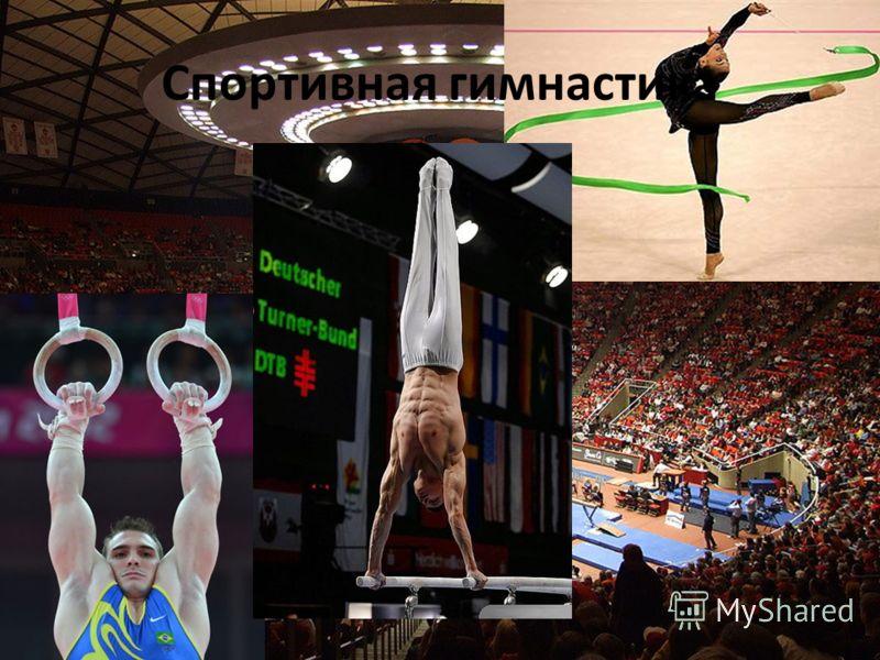 Спортивная гимнастика Гимнастика является технической основой многих видов спорта, соответствующие упражнения включаются в программу подготовки представителей самых разных спортивных дисциплин. Гимнастика не только дает определенные технические навык