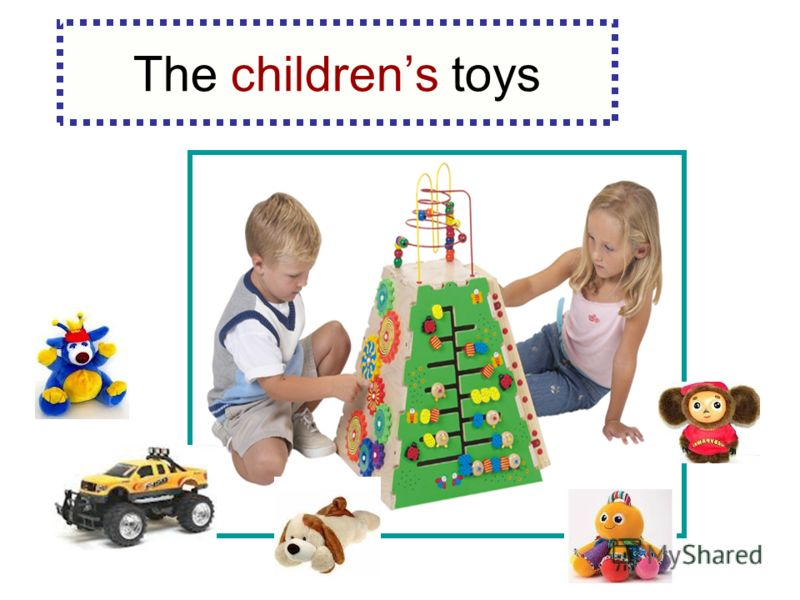 an analysis of the topic of the childrens toys Policy analysis and child trends researchers study young children from birth through early we develop resources and reports that address complex topics.