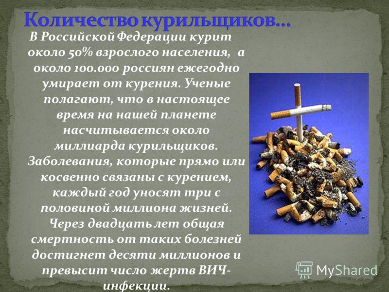 Курение действует не только на Вас. Табачный дым попадает в легкие окружающих и это может вызвать любые осложнения, какие наблюдаются у обычных курильщиков.