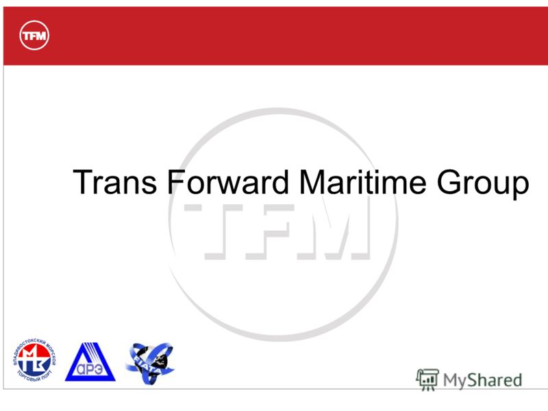 Trans Forward Maritime Group