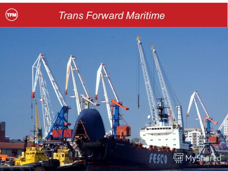 Trans Forward Maritime