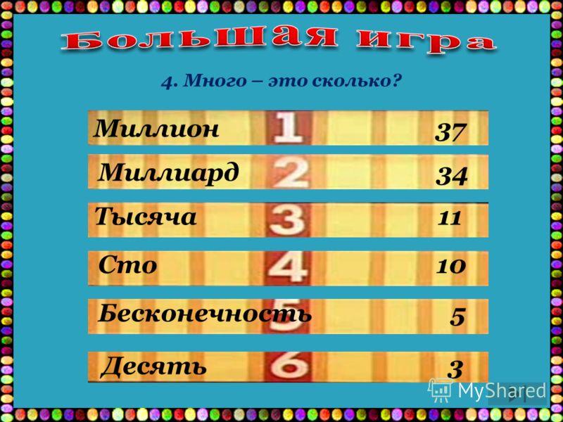 В тетради 15 В учебнике 34 В математике 19 Он вообще не живет 5 В пенале 14 В стране треугольников 13 3. Где живет треугольник?