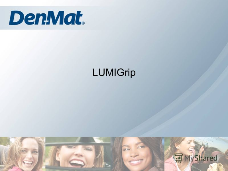 LUMIGrip