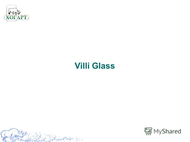 Villi Glass