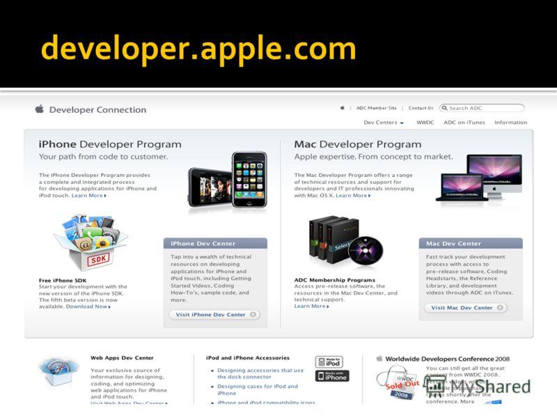 developer.apple.com