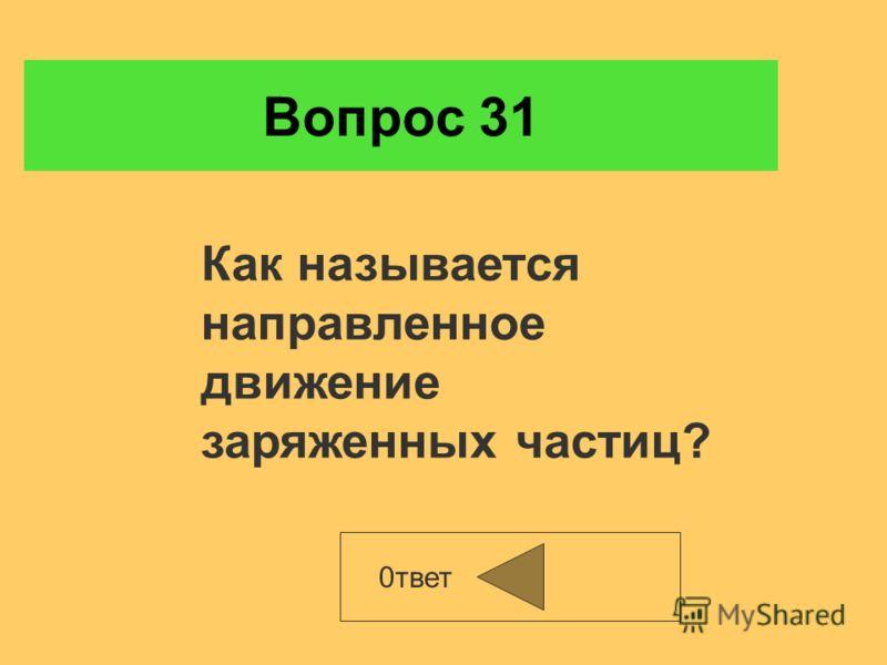 Вопрос 30 0твет Кто ввел в русский язык слово «физика»?