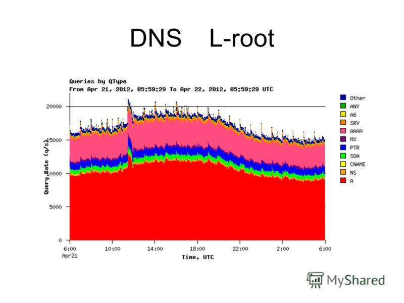 DNS L-root