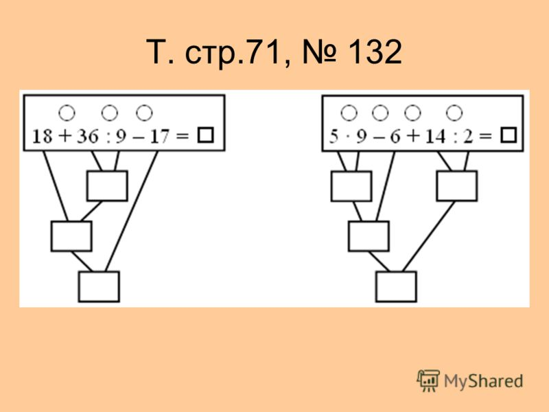 Т. стр.71, 132
