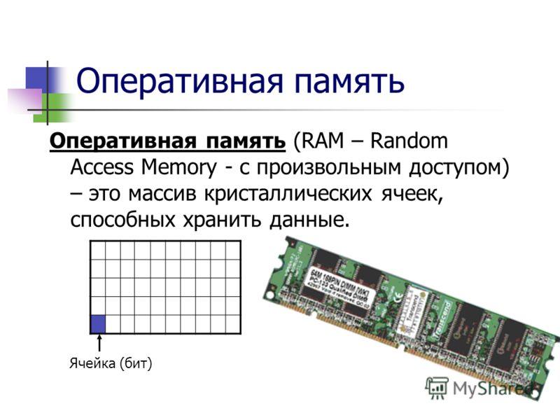 Постановка целей урока: 1. Память компьютера – это физическое устройство, которое можно взять в руки (в отличии от памяти человека). 2. Что общего между памятью человека и памятью компьютера. 3. Что компьютер «помнит» всю свою жизнь, а что «забывает»