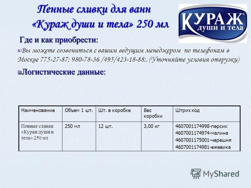 Где и как приобрести: Где и как приобрести: Вы можете созвониться с вашим ведущим менеджером по телефонам в Москве 775-27-87; 980-78-36 /495/423-18-88;. (Уточняйте условия отгрузки) Вы можете созвониться с вашим ведущим менеджером по телефонам в Моск