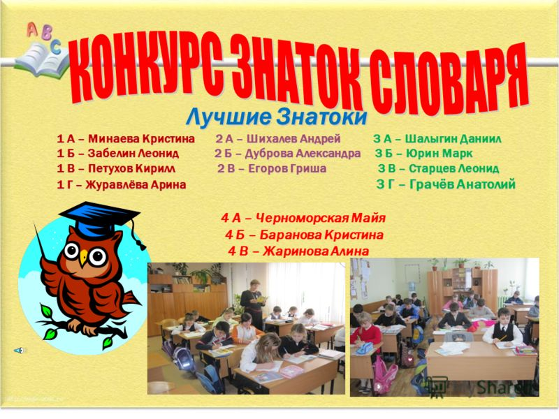 Открытие декады русского языка и литературы Открытие прошло в праздничной обстановке. Учащиеся получили план мероприятий на предстоящую декаду.