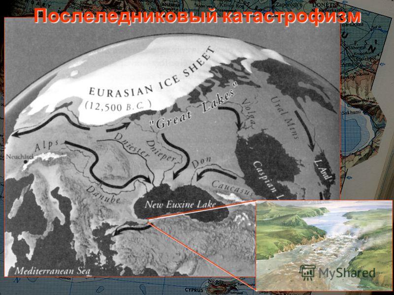 Послеледниковый катастрофизм