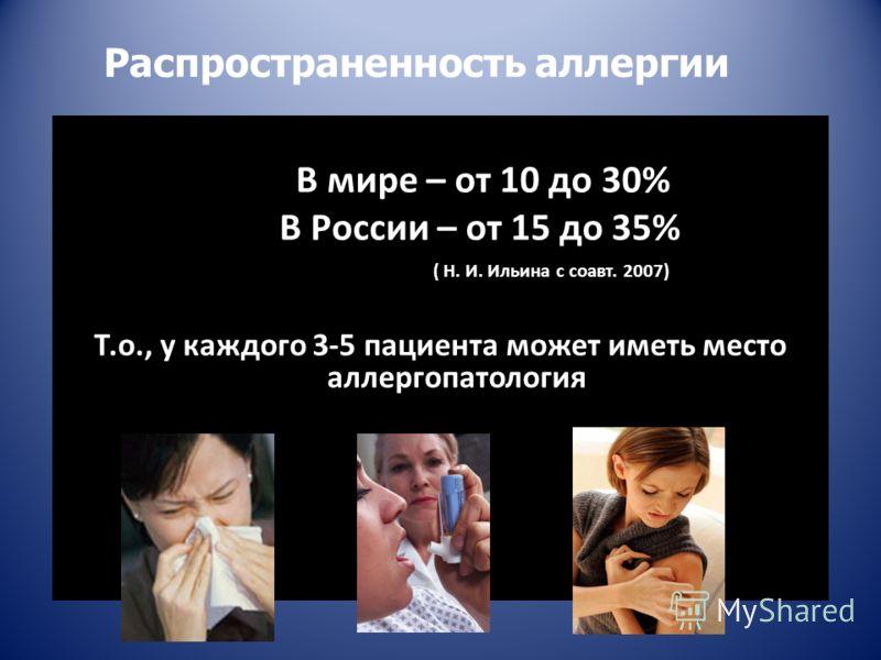 картинки по теме аллергия