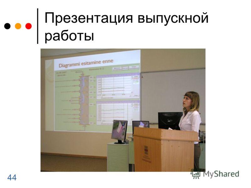 44 Презентация выпускной работы