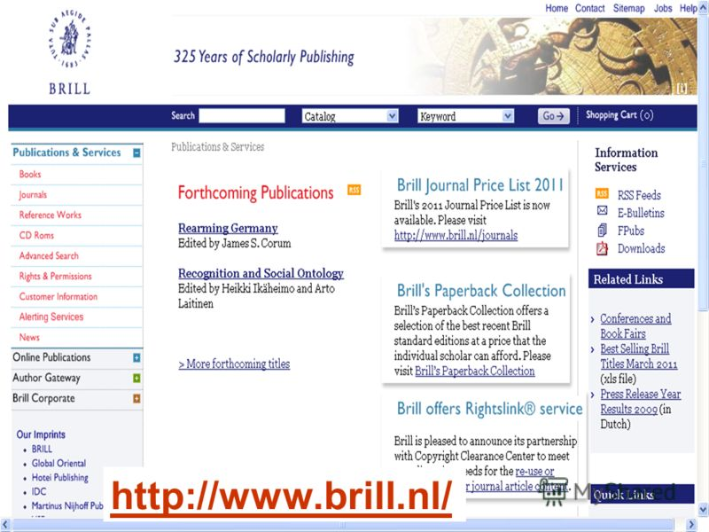 http://www.brill.nl/