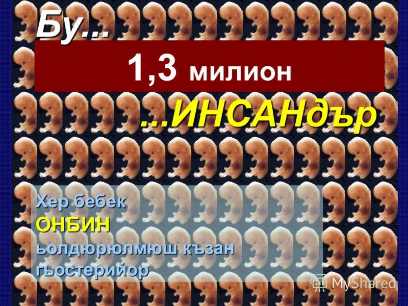 ... къзан ьолдю АБОРТтан 1310000