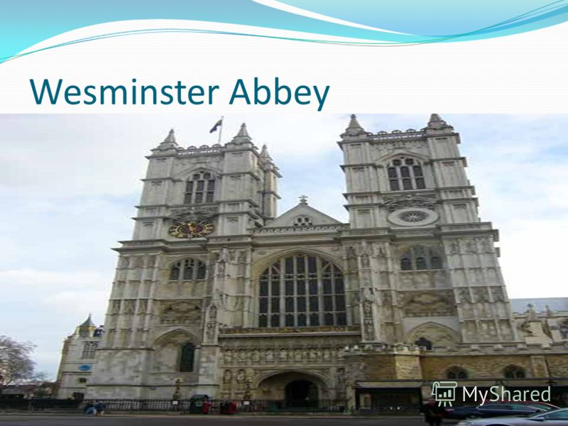 Wesminster Abbey