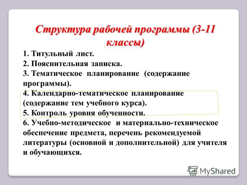 Презентация методические требования к составлению рабочей программы по русскому языку для 5 класса в соответствии с фгос ооо