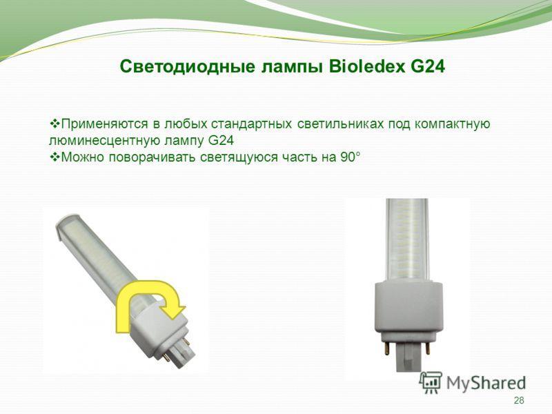 27 Светодиодный светильник на солнечной батарее Bioledex Датчик движения Фотодатчик Применяется на улице в гаражах, при входе