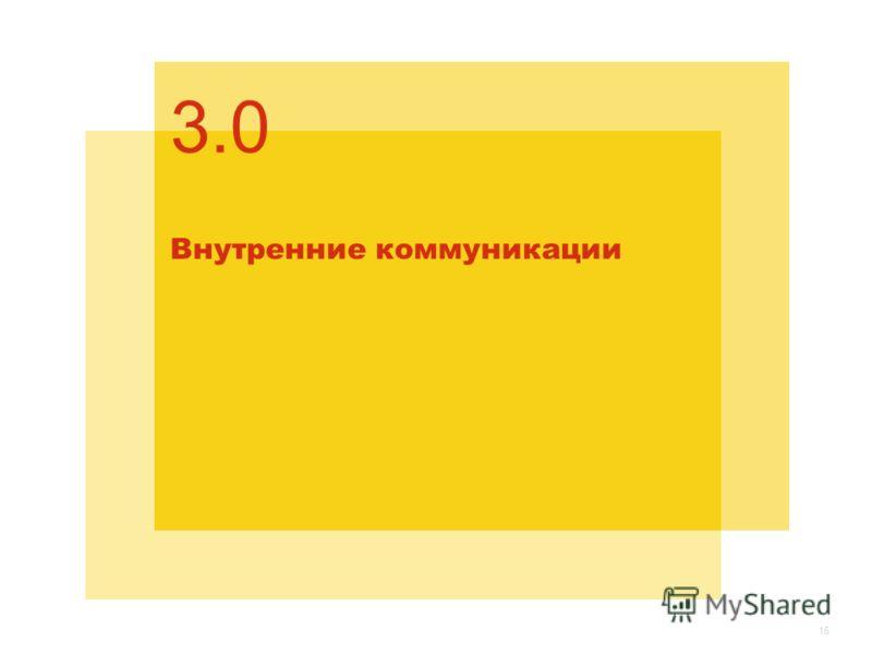 Внутренние коммуникации 3.0 15