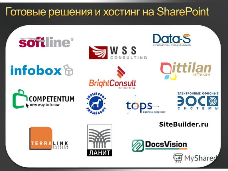SiteBuilder.ru
