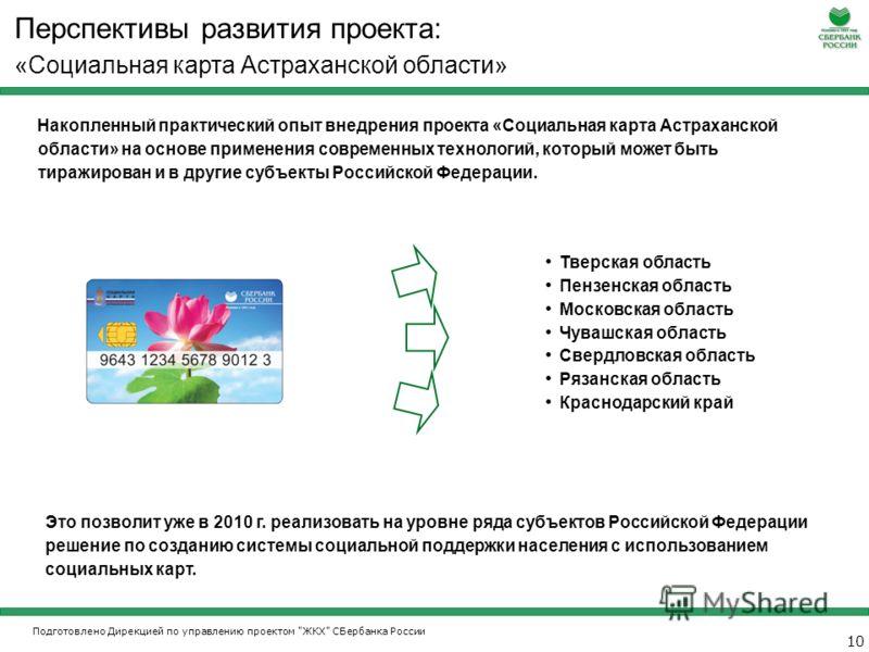 Подготовлено Дирекцией по управлению проектом