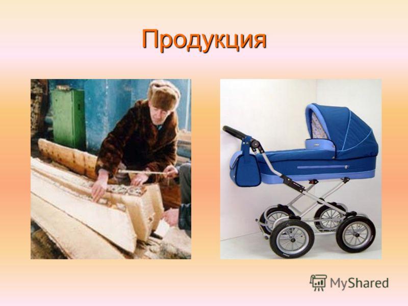 Продукция