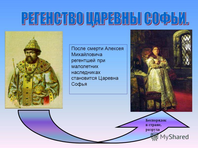 Конец XVIIв. Бунташный век Господство Феодального строя Проблемы Политического развития Усиление власти царя