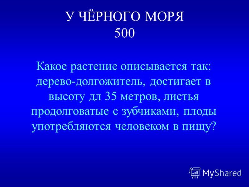 НАЗАДВЫХОД Чёрное море относится к морям Атлантического океана.