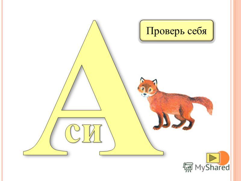 Василиса Проверь себя
