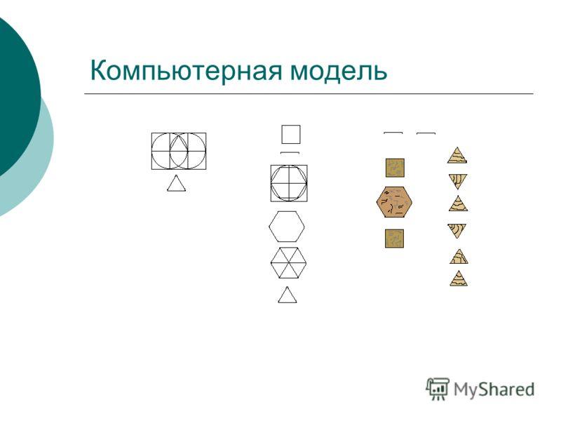 Компьютерная модель