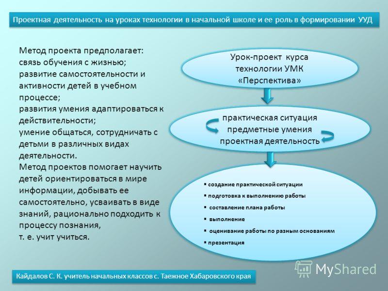 Презентация на тему Проектная деятельность на уроках технологии  3 Проектная деятельность