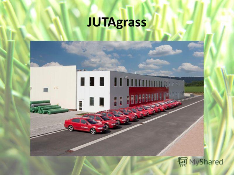 JUTAgrass