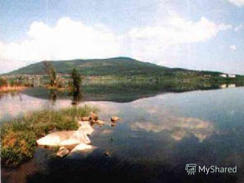 Ильменское озеро Ильменское озеро