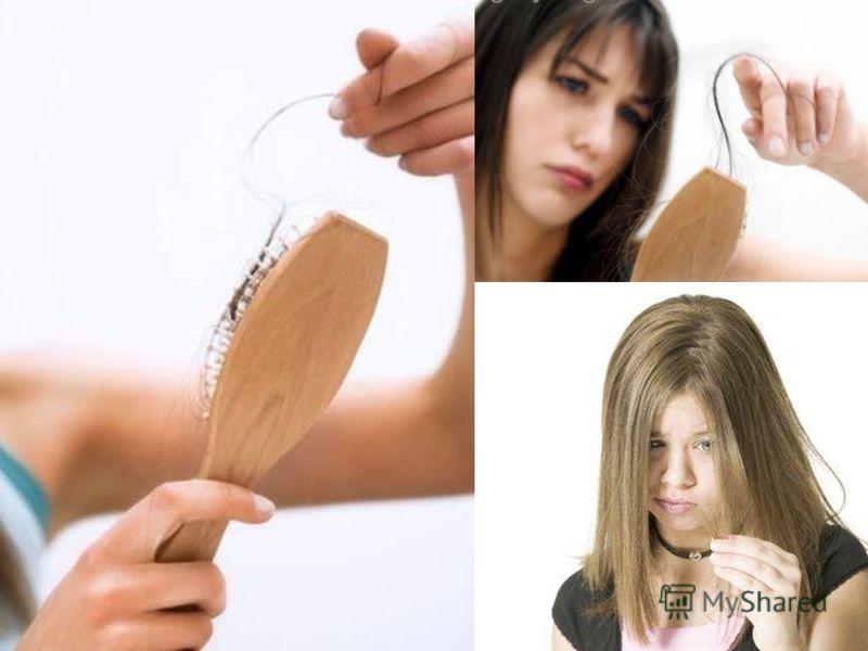 «Роскошные волосы» Курение вызывает сужение кровеносных сосудов, в результате чего нарушается питание волосяных фолликулов, что приводит к сухости и ломкости волос, их выпадению. Табачный дым, попадающий на волосы постоянно, не улучшает их цвет, а те