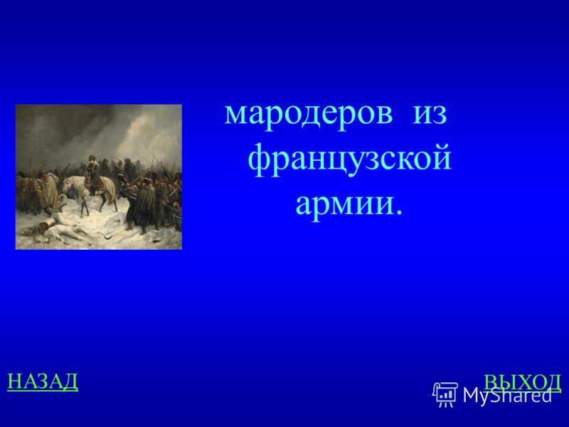 5 цикл 100 21. Кого обвиняли в поджоге Москвы представители официального Петербурга? ответ