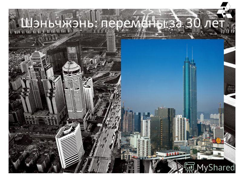 ИМЭТ Шэньчжэнь: перемены за 30 лет