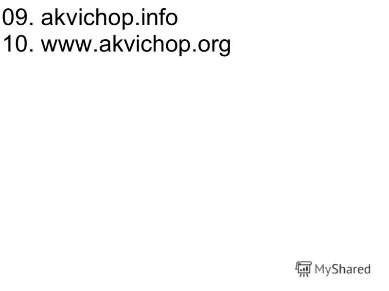 10. www.akvichop.org