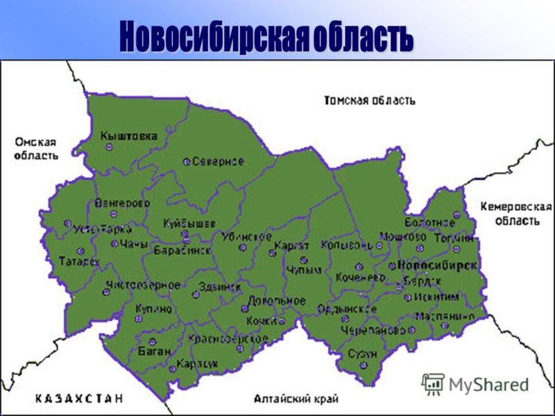 Константин Паустовский замечательный русский писатель, сказал: «Человеку никак нельзя жить без Родины, нельзя жить без сердца». Новосибирская область, в которой мы живем, расположена в географическом центре нашей страны, в южной части Западно-Сибирск