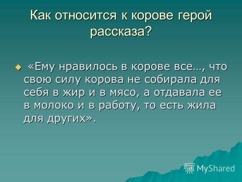 Какое впечатление произвел на вас Вася Рубцов? Каково отношение Васи к окружающему миру?