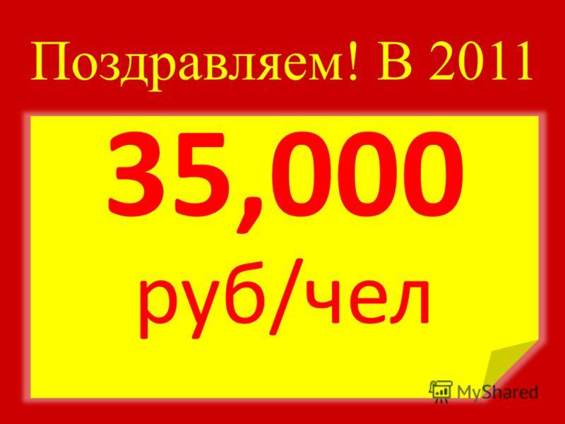 Ясные Решения для Реалистичных Продаж - 5 Поздравляем! В 2011 35,000 руб/чел
