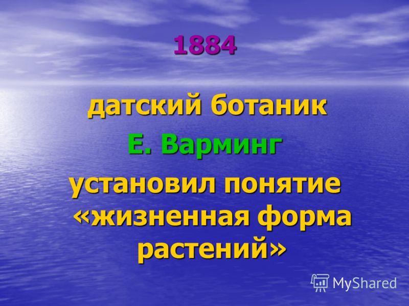 1882 организован первый в России заповедник на Камчатке