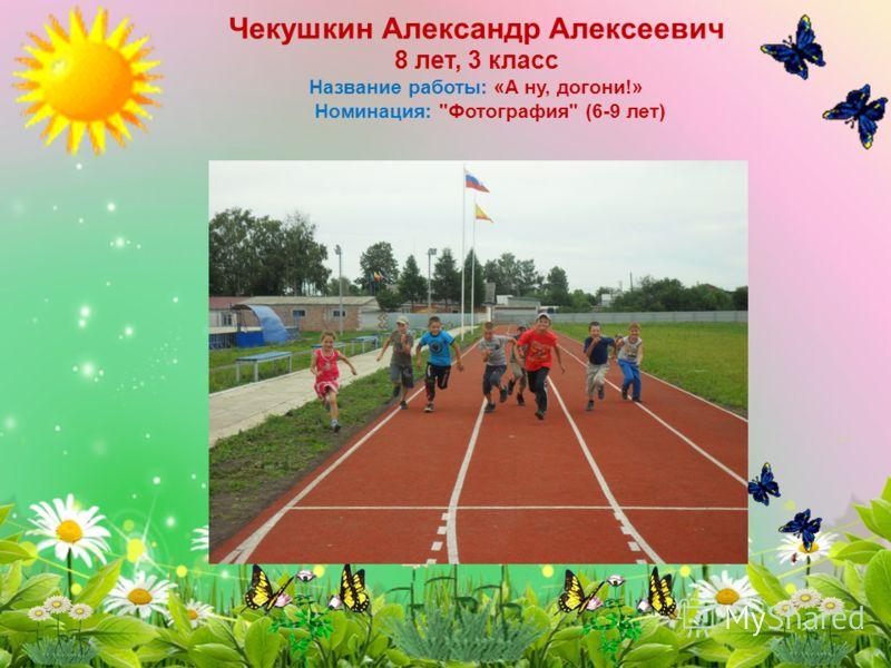 Шишкалова Ирина Алексеевна 8 лет, 3 класс Название работы: «Лето, радость и цветы – отдыхаем от души!!!» Номинация: Фотография (6-9 лет) 2 место!
