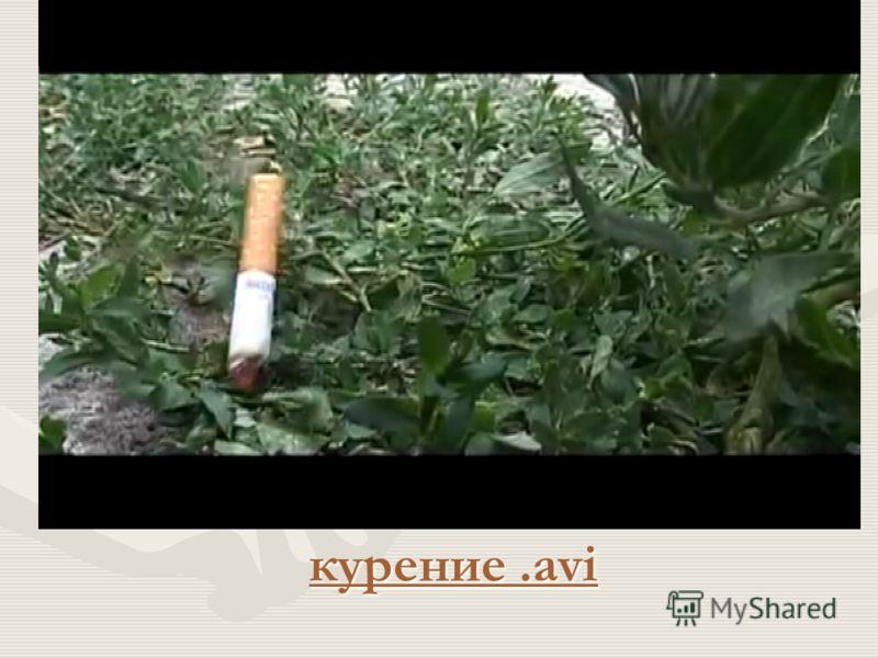 курение.avi курение.avi