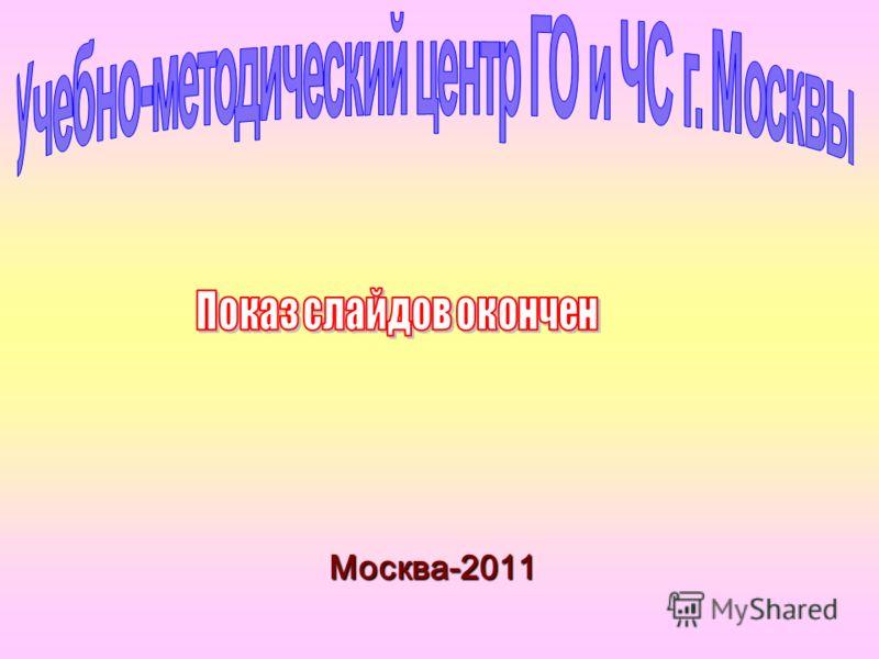 Москва-2011